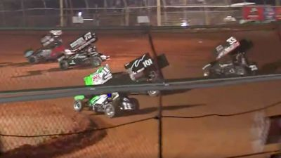 Heat Races | All Star Sprints Friday at Screven
