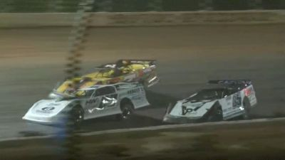 Feature Replay | Iron-Man Late Models at Boyd's Speedway