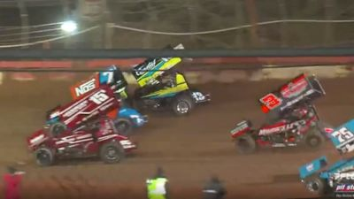 Heat Races | All Star Sprints Saturday at Screven
