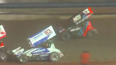 Feature Replay | All Star Sprints Saturday at Screven
