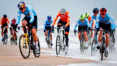 Replay: 2021 UCI Cyclocross World Championships Elite Men