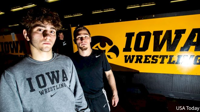 Several Hawkeyes Indicate They'll Take Extra Year Of Eligibility