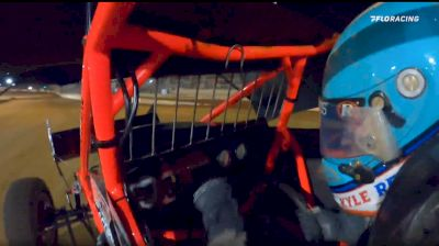 On-Board: Kyle Reinhardt Qualifying All Stars Screven Night 2