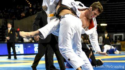 Leandro Lo's Double Leg Takedown | Baleia Breakdown