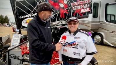 Pat Galasco Shares His Piece of Sprint Car History