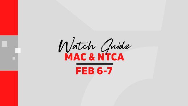 This Week On FloMarching: MAC & NTCA, Feb 6-7