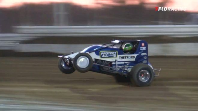How to Watch: 2021 USAC Sprints at Paragon Speedway