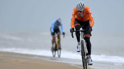 Highlight: Van der Poel vs. Van Aert For World Title In The Sand