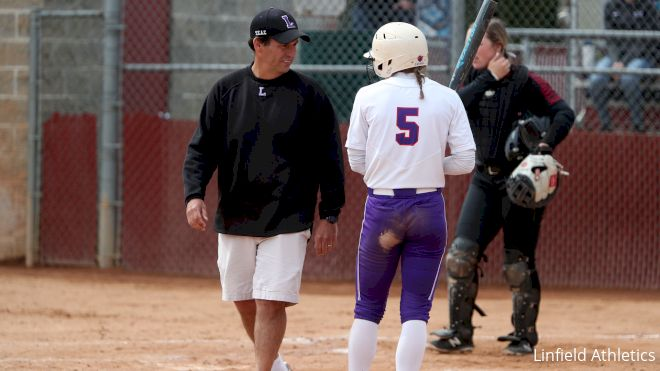 Jackson Vaughan: The Secret To Linfield Softball's Success