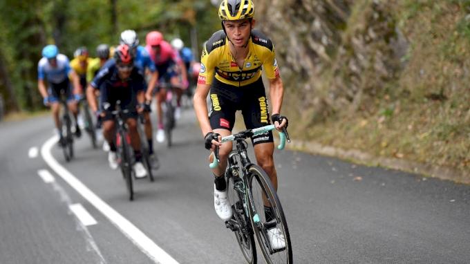 picture of 2021 La Vuelta a Espana