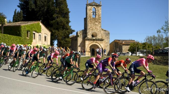 picture of 2021 Volta Ciclista a Catalunya
