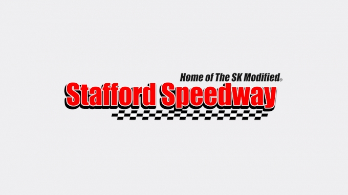 picture of Stafford Motor Speedway