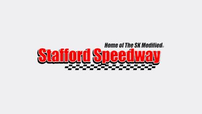 Full Replay | SK Modified All-Star Showdown at Stafford 6/12/21