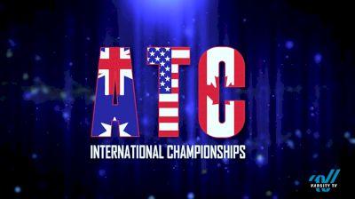 Watch The 2021 ATC International Virtual Championship Bid Reveal!