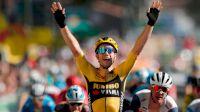 Tour de France Unlocked