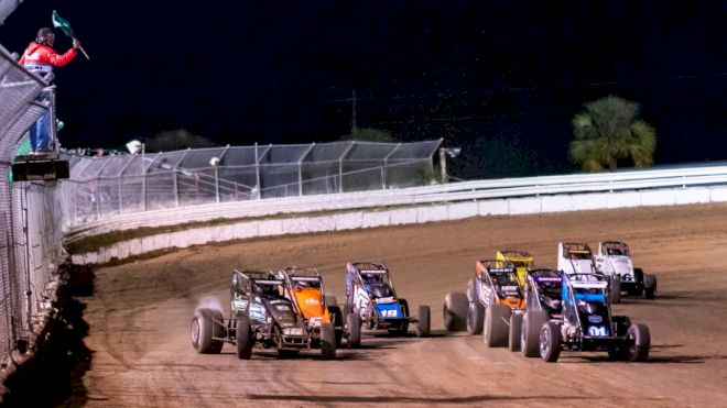 New Format Unveiled for WDG USAC Sprint Finale