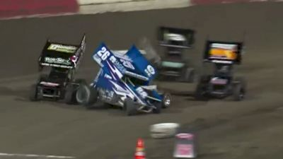 Heat Races | All Star Sprints at East Bay