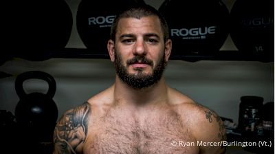 Five-Time CrossFit Champ Mat Fraser Retires