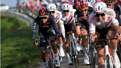 Surprise! Road Racing Started Today With Egan Bernal At Etoile de Bessèges