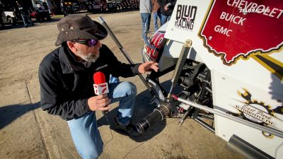 Sprint Car 101: Do You Know The Basic Components Of A Sprint Car?