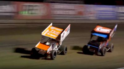 Heat Races | All Star Sprints Wednesday at Volusia