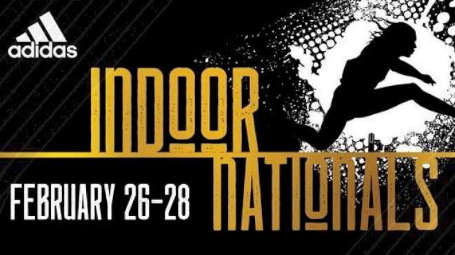 Registration Is Open For adidas Indoor Nationals