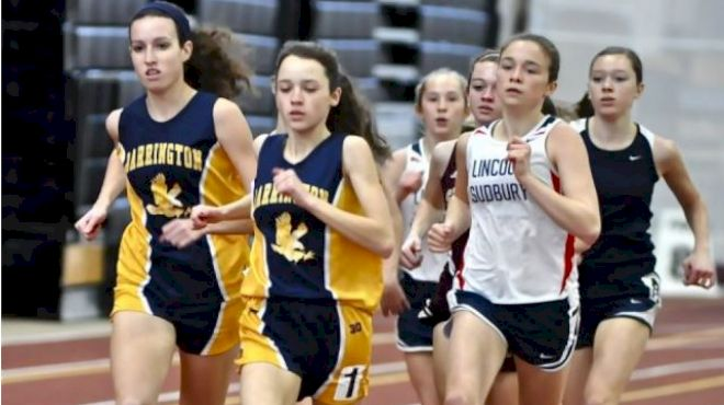 How to Watch: 2021 RIIL Indoor Championships