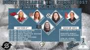 Virtual Softball Clinic To Benefit Youth Coaches & Volunteer Coaches