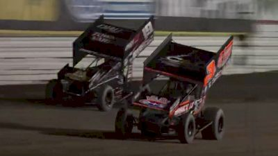 Heat Races | All Star Sprints Thursday at Volusia