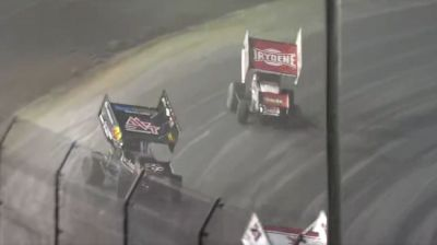 Feature Replay | All Star Sprints Thursday at Volusia