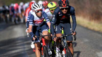 Replay: 2021 Etoile de Bessèges Stage 3