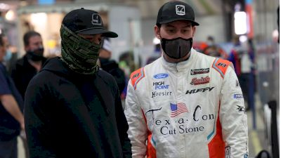 Chase Briscoe Blown Away By Chase Elliott's Hunger To Go Dirt Racing