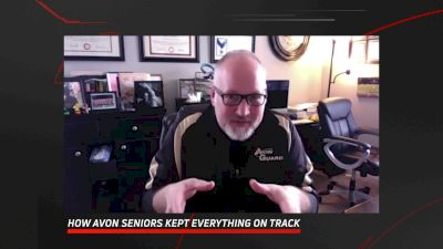 How Avon's Seniors Kept Everything On Track