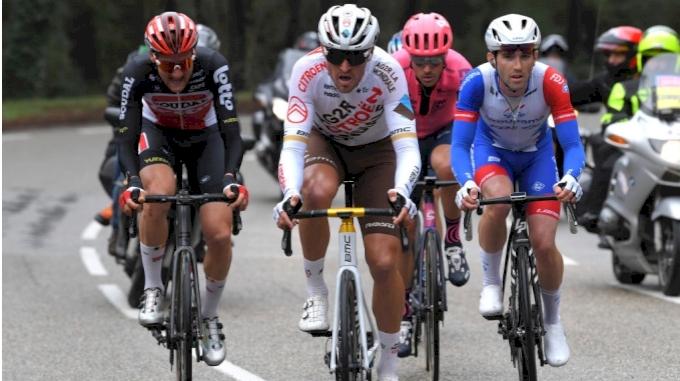 picture of Greg van Avermaet Tour of Flanders 2021