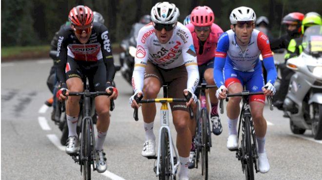 Greg van Avermaet Tour of Flanders 2021