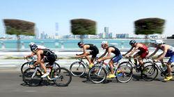2021 World Triathlon Championship Series: Abu Dhabi