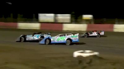 Highlights | Crate Racin' USA Late Models Friday at East Bay