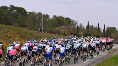 Replay: 2021 Etoile de Bessèges Stage 4