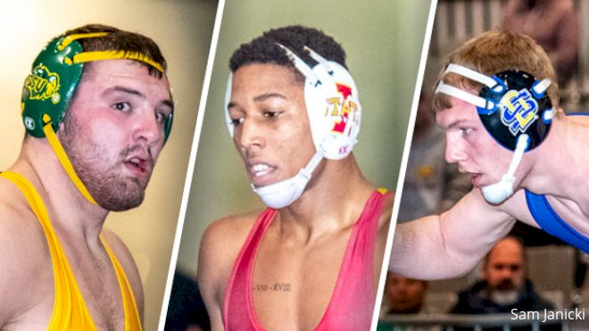 Five Reasons To Get Pumped Up To Watch The North Dakota State Tri-Meet