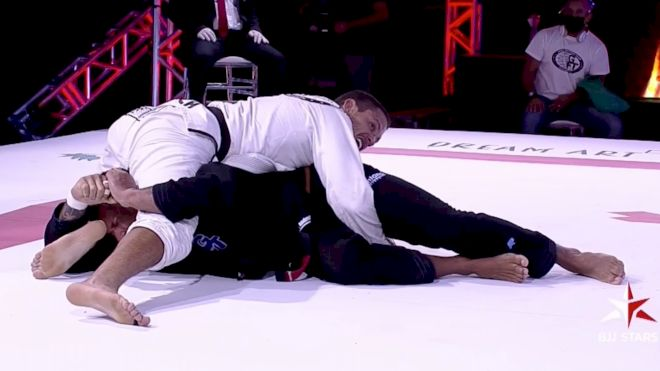 Five Major Takeaways From BJJ Stars V: Heavyweight Grand Prix