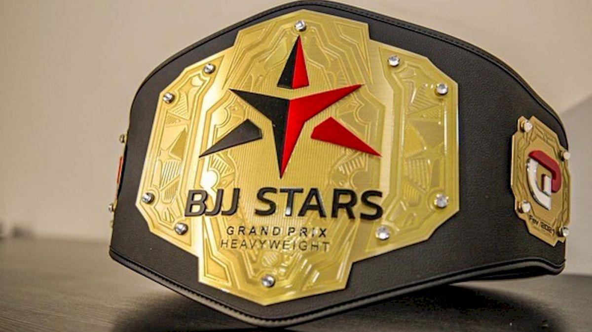 Live Updates & Results   BJJ Stars V: Heavyweight Grand Prix