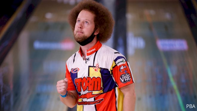Focused Kyle Troup Wins East Region At 2021 PBA Players Championship
