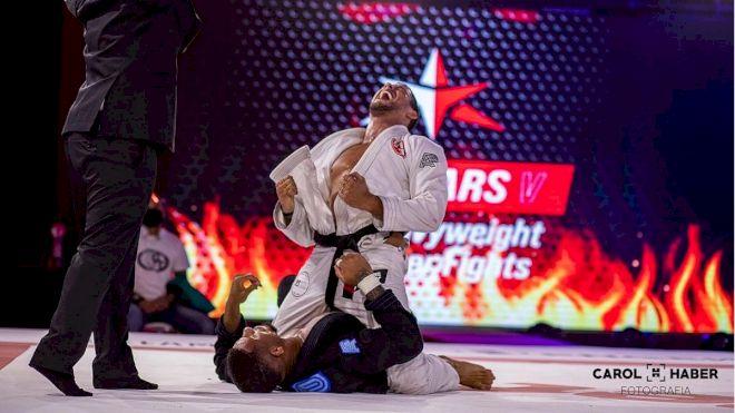 Grappling Bulletin: Felipe Pena Wins Brazil's Biggest Pro Jiu-Jitsu Event