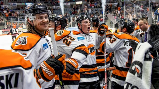 Better Late Than Never: Fort Wayne Komets Are About To Enter The ECHL Fray