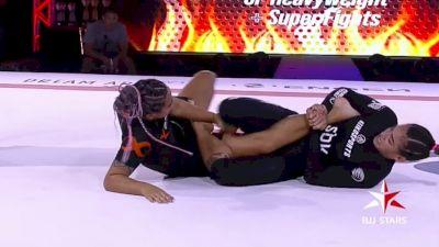 Beatriz Mesquita vs Thamara Ferreira Highlight