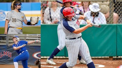 Division I Softball: What To Watch For At 2021 THE Spring Games Feb 12-14