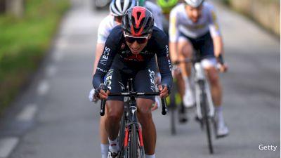 Preview: Bernal Vs. Alaphilippe On Mont Ventoux In Tour de La Provence