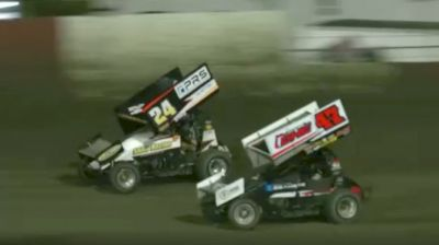 Feature Replay | 360 Sprints Thursday at East Bay