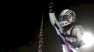 Recap | USAC Sprints Thursday at Bubba Raceway Park