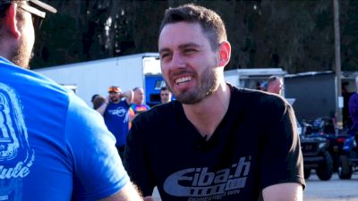 Speed Dating with Tony LaPorta and USAC National Sprint Car Drivers